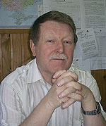 Цепенда Михайло Володимирович